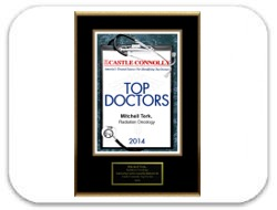 Patient's Choice Award 2014